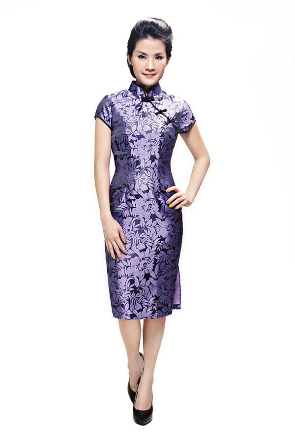 Modern Dress Wholesale
