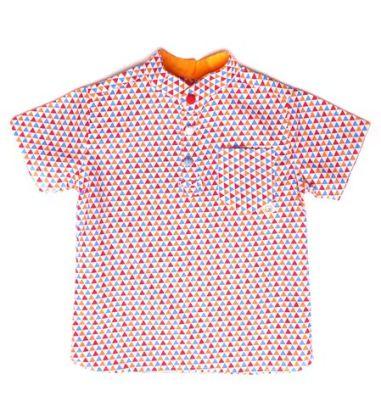 Triangle shirt