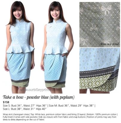 2-take-a-bow-blue-peplum